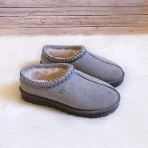 UGG Seal Tasman Slipper For Outdoor/Indoor Use